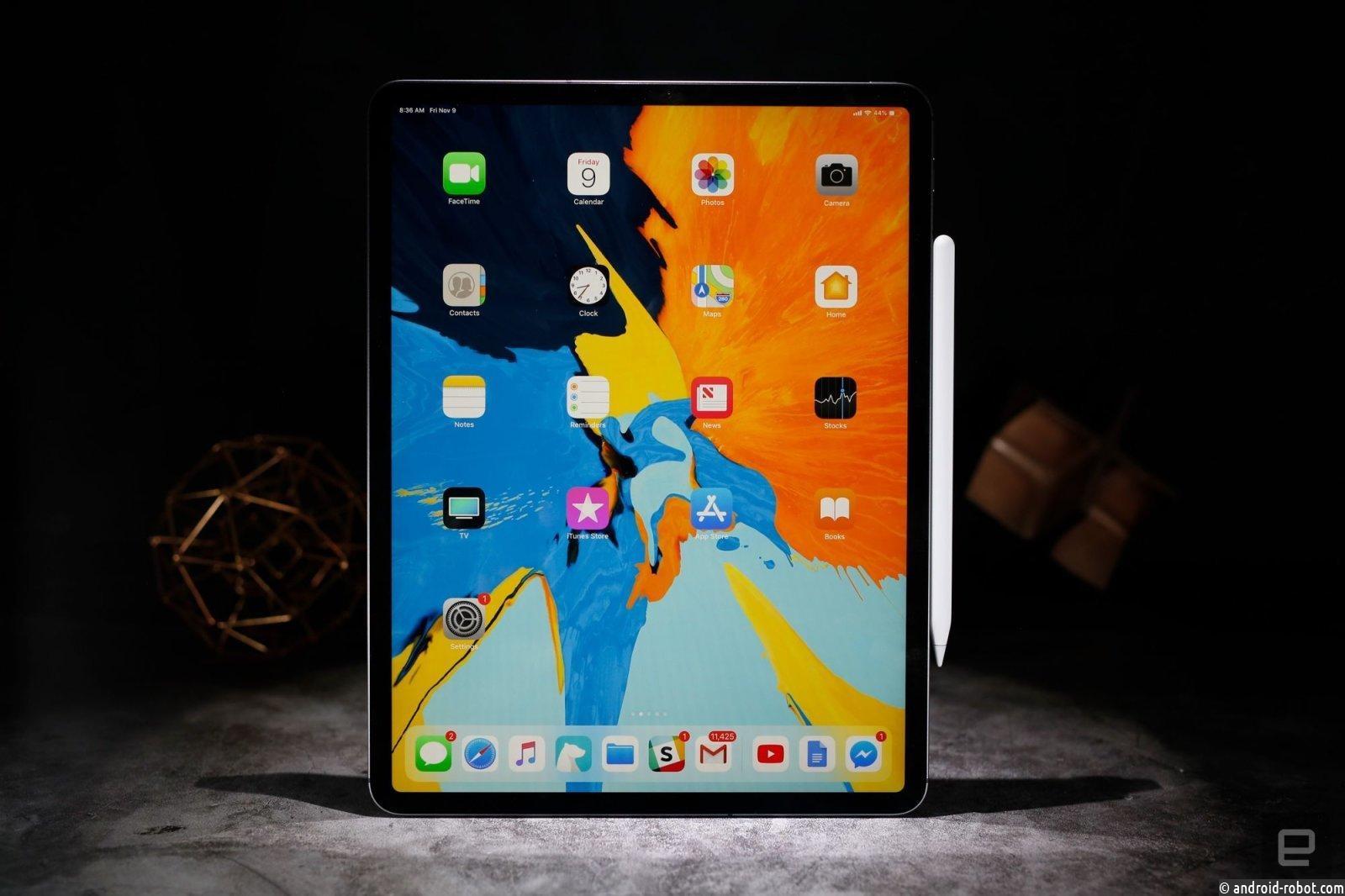 Apple объясняет процесс сборки iPad Pro в ответ на проблемы с изгибом