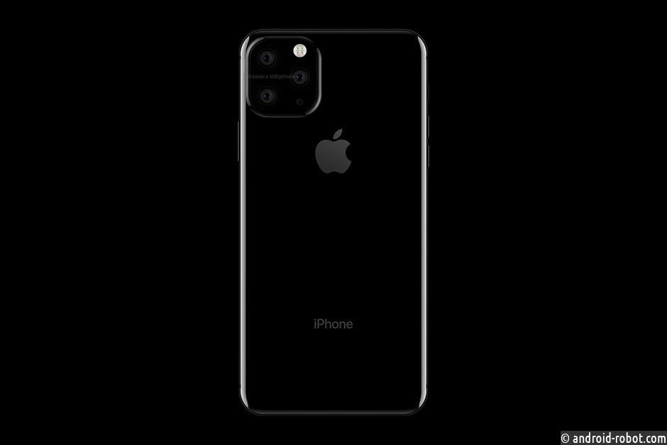 Apple представит обновленные модели iPhone уже данной осенью