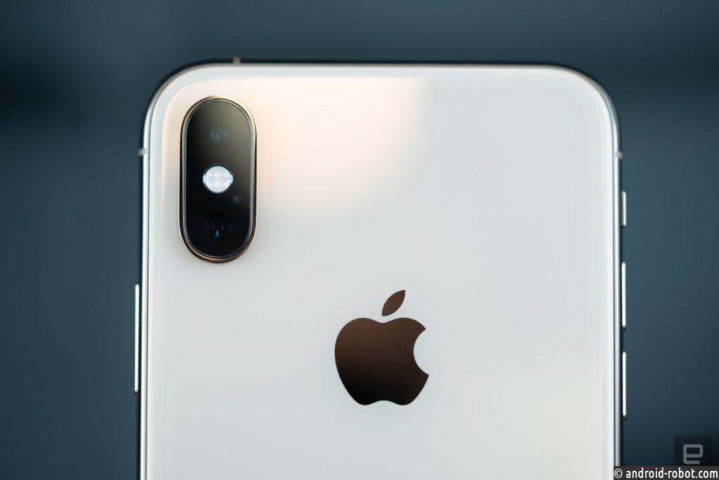 IPhone 2020 Apple может использовать 3D-камеры с лазерной поддержкой
