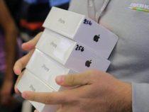 Специалист допустил падение цен наiPhone в РФ уже кконцу зимы