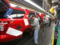 Гигантские китайские компании формируют мировые отрасли промышленности