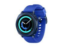 Умные часы Samsung Galaxy Sport снова замечены вглобальной сети