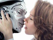 За любовь к технологиям! Секс роботы и виртуальная реальность