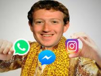Facebook — самое популярное приложение в мире, WhatsApp — в России