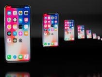 Apple сняла спроизводства ряд iPhone: первые детали