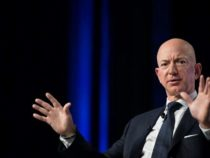 Дело Безоса раскрывает уязвимость миллиардеров для хакеров