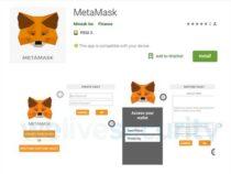 В Google Play найдено приложение для кражи криптовалюты