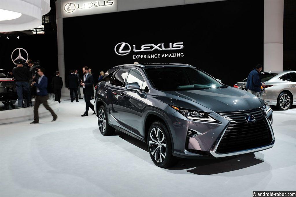 Самые надежные автомобили в США - это Lexus, Toyota и Porsche