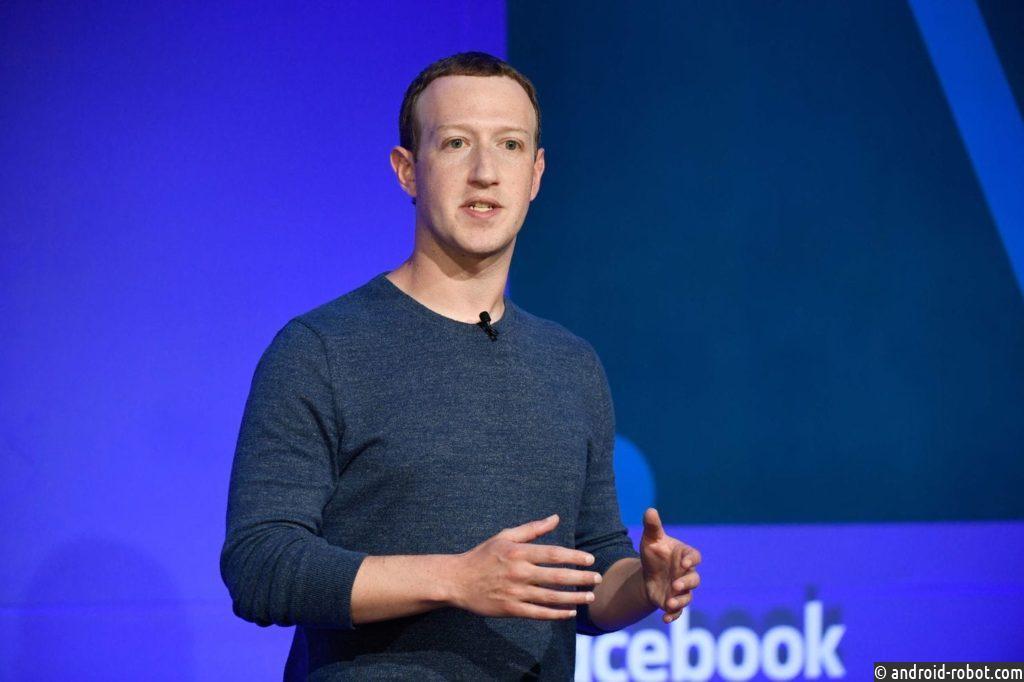 Правительство США и Facebook ведут переговоры о рекордном многомиллиардном штрафе за нарушения конфиденциальности компании