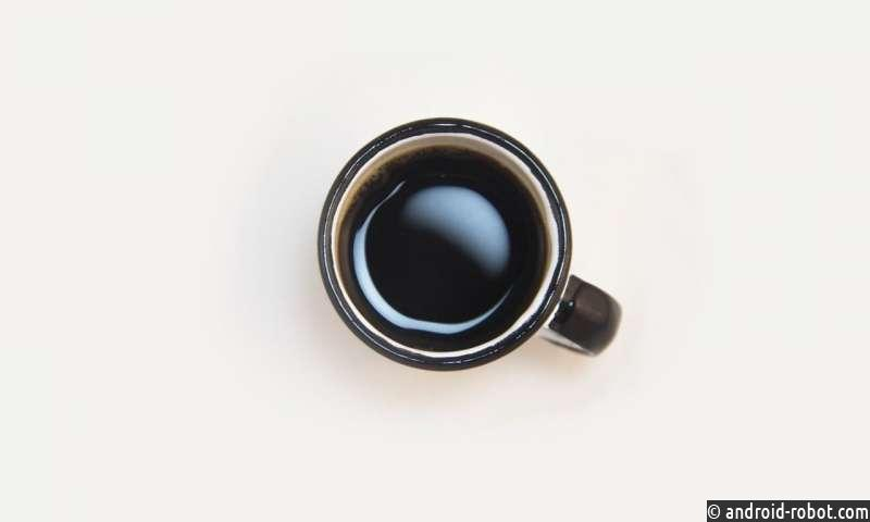 Микробы помогают приготовить кофе