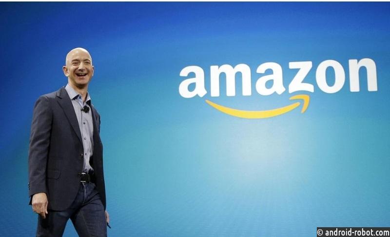 В 2018 году Amazon не платили налогов на прибыль в размере 11,2 млрд долларов