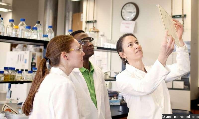 Зараженные вирусом бактерии могут помочь в борьбе с изменением климата