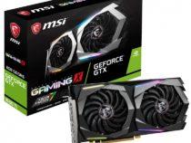 Видеокарта NVIDIA GeForce GTX 1660 Tiпредставлена официально