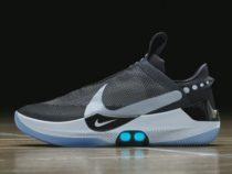 Android вывел изстроя «умные» кроссовки Nike