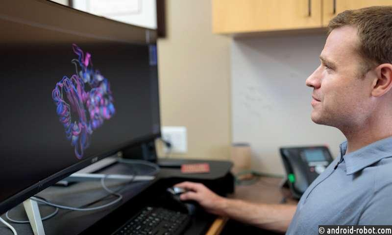 Краудсорсинговая компьютерная сеть ищет новые методы лечения болезней