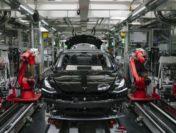 Tesla начинает поставки Model 3 в Китай с опережением графика