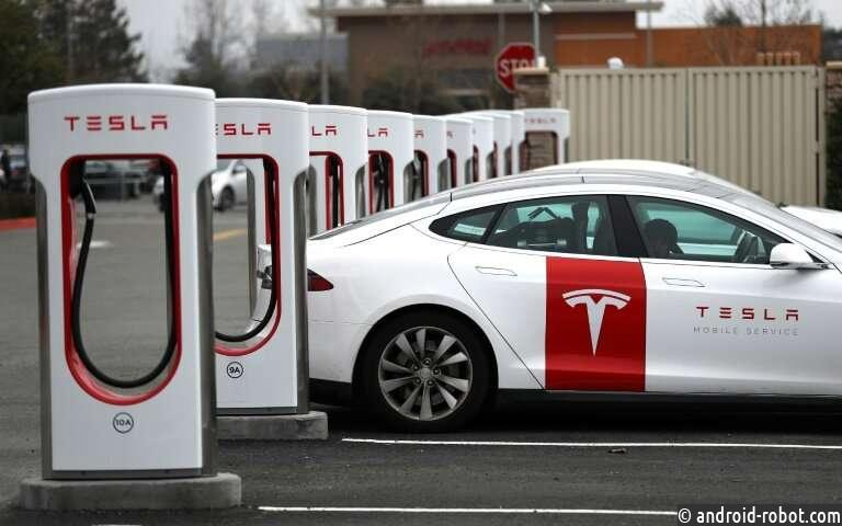 Tesla согласилась купить энерготехнологическую фирму Maxwell Technologies за 218 миллионов долларов