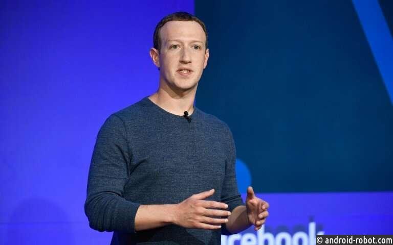 Цукерберг видит «позитивную» силу Facebook