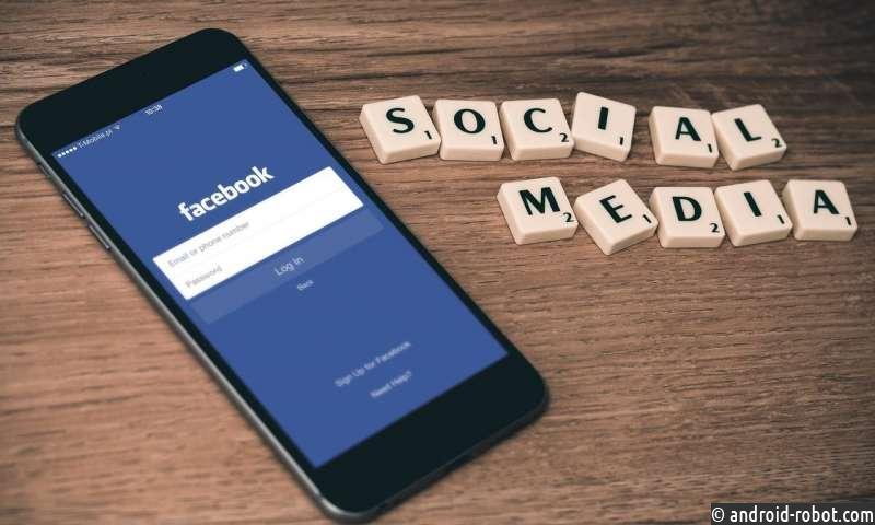 Facebook пытается вернуть расположение пользователей