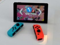 Nintendo «готовит новую модель Switch», поскольку продажи замедляются