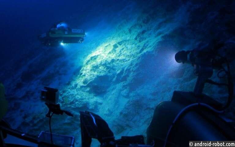 Путешествие в неизвестность исследует скрытые глубины Индийского океана