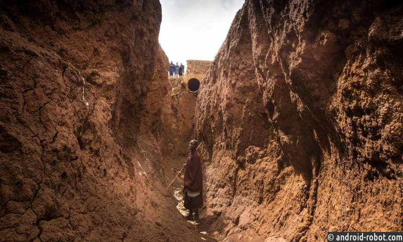 Междисциплинарный подход единственный способ справиться с разрушительными последствиями эрозии почвы