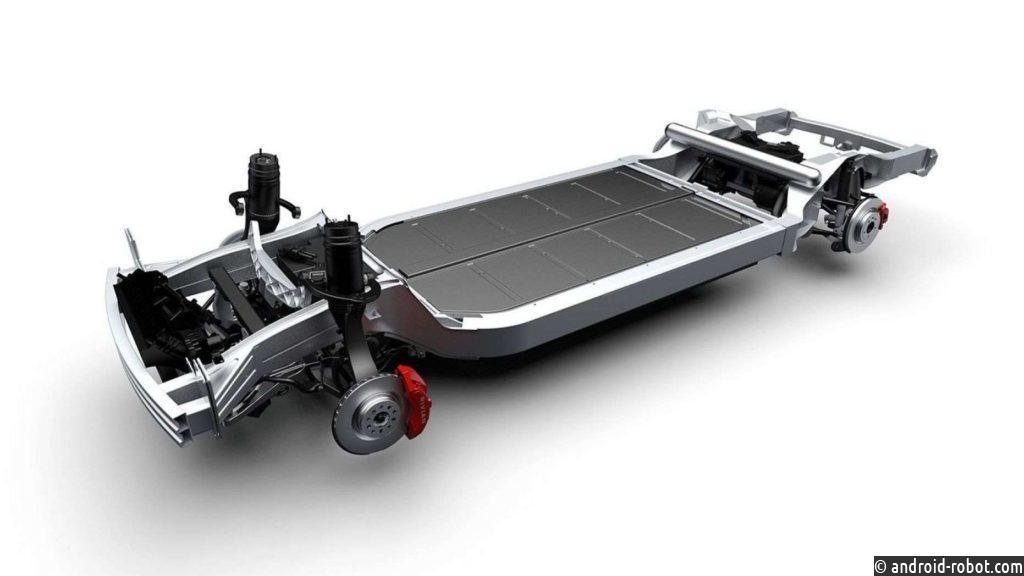 General Motors и Amazon могут поддержать запуск электрокара Rivian