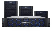 Представлена обновленная OС для Dell EMC Unity