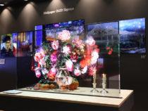LG Electronics и «Хай-Тек Медиа» подписали официальный договор о партнерстве