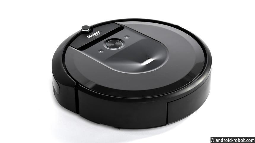 iRobot-Roomba-i7