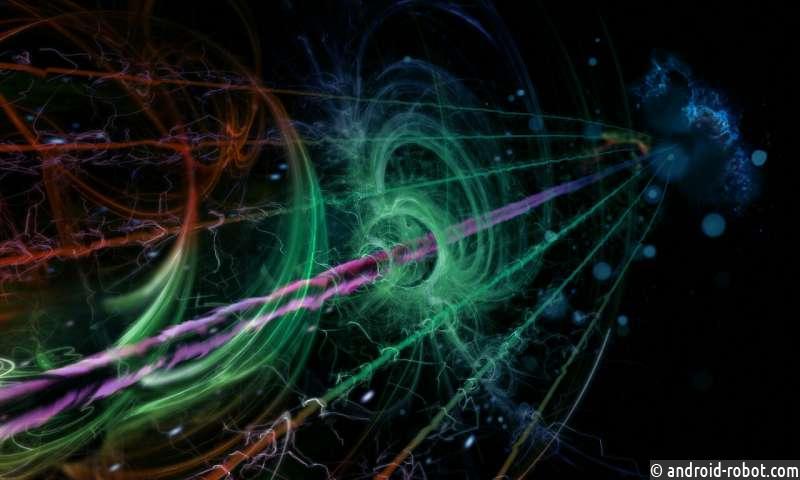Квантовым физикам удается контролировать потери энергии