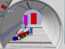 ЦЕРН одобрил поиск новых космических частиц на Большом адронном коллайдере