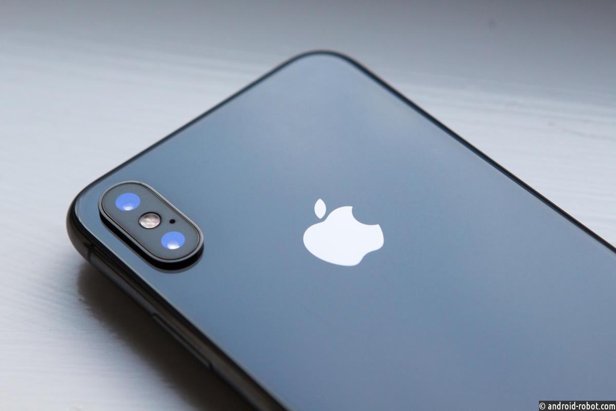 Apple заплатит Qualcomm за20 млн реализованных телефонов