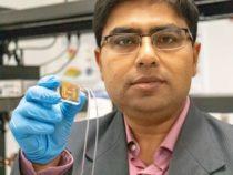 Исследователи разрабатывают сенсор для выявления нарушений головного мозга за считанные секунды
