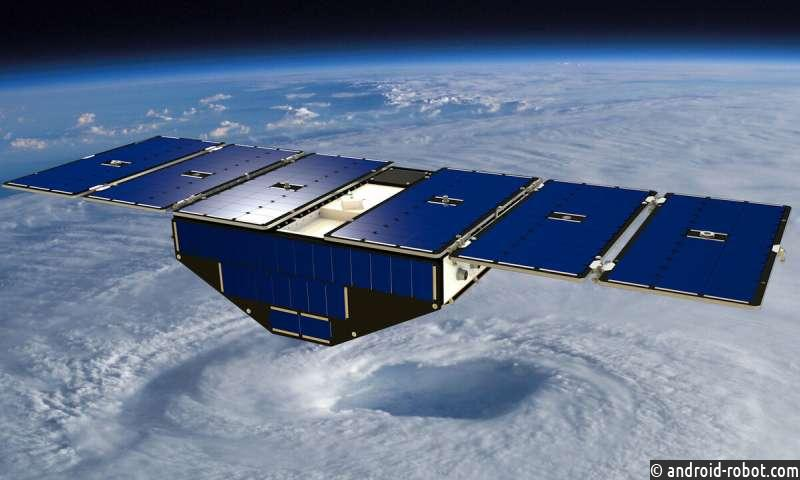 Спутники, разработанные SwRI, вступают во второй этап работы