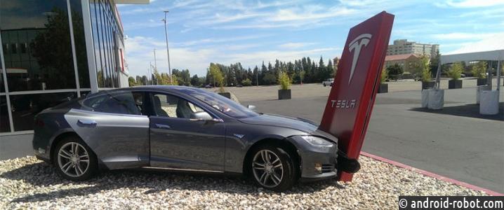 Tesla отстает от конкурентов на европейских рынках электромобилей
