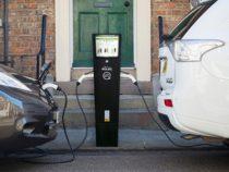 Почему никто не заинтересован в создании инфраструктуры для электромобилей?