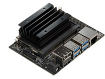 Nvidia представила одноплатный компьютер Jetson Nano за 99 долларов