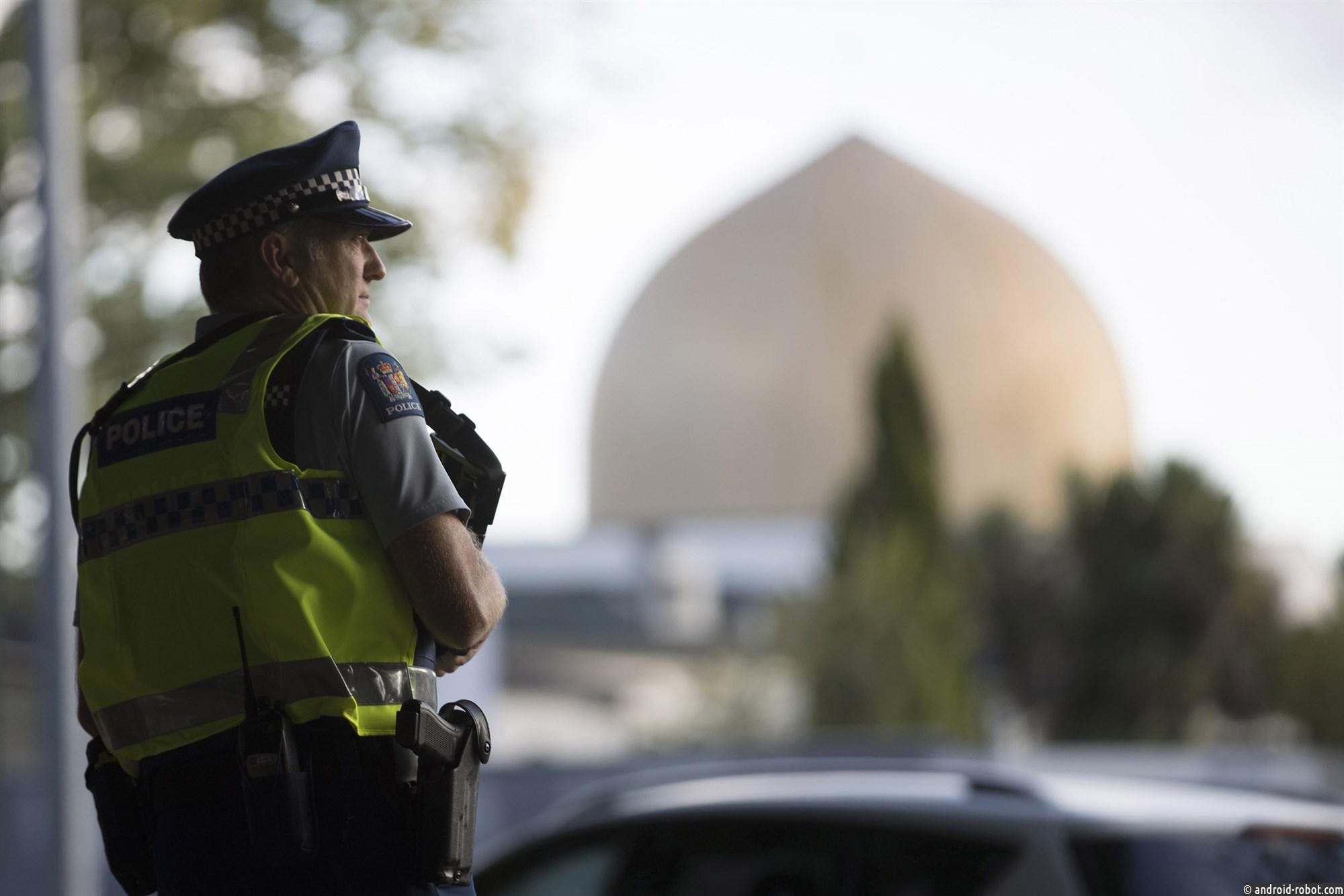 Facebook заявил, что системы ИИ не смогли автоматически обнаружить видео съемки мечети Новой Зеландии