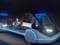 Тоннель Илона Маска будет вести прямо в Лас-Вегас и казино