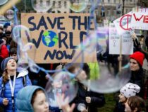 Лидеры ЕС откладывают решение о защите климата на 2050 год
