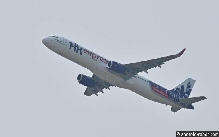Cathay Pacific купит бюджетную авиакомпанию HK Express за 628 млн долларов