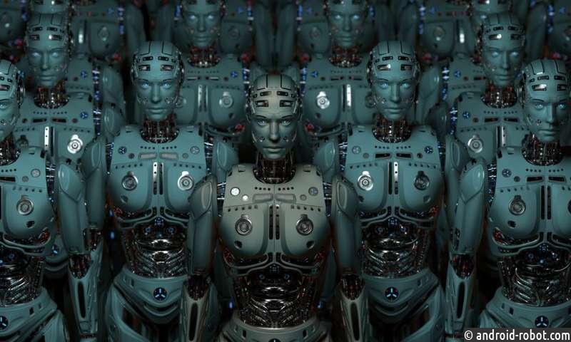 Роботы-убийцы уже существуют, и они были здесь очень давно
