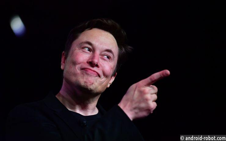 Илон Маск запускает веб-сайт, чтобы высмеять тестирование ДНК