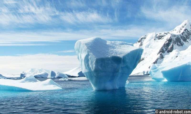 Новое исследование показывает, что арктическое потепление способствует засухе