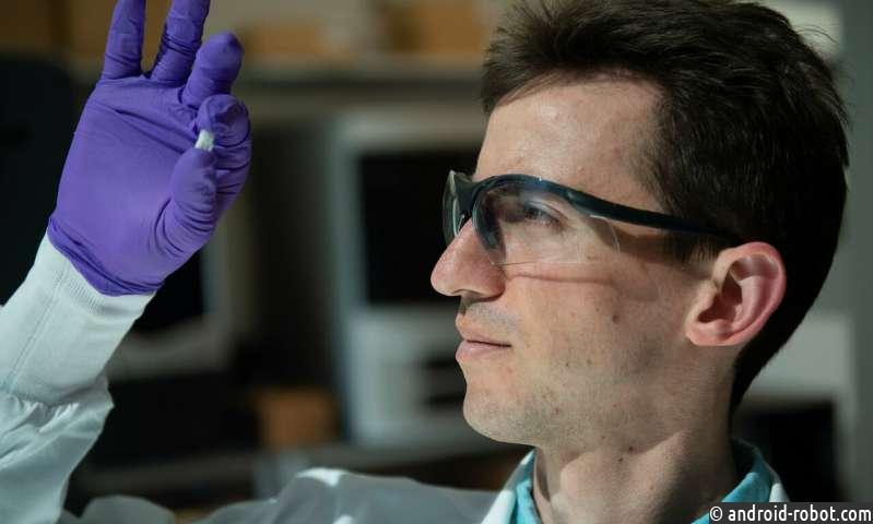 3-D напечатанные ткани могут держать спортсменов в форме