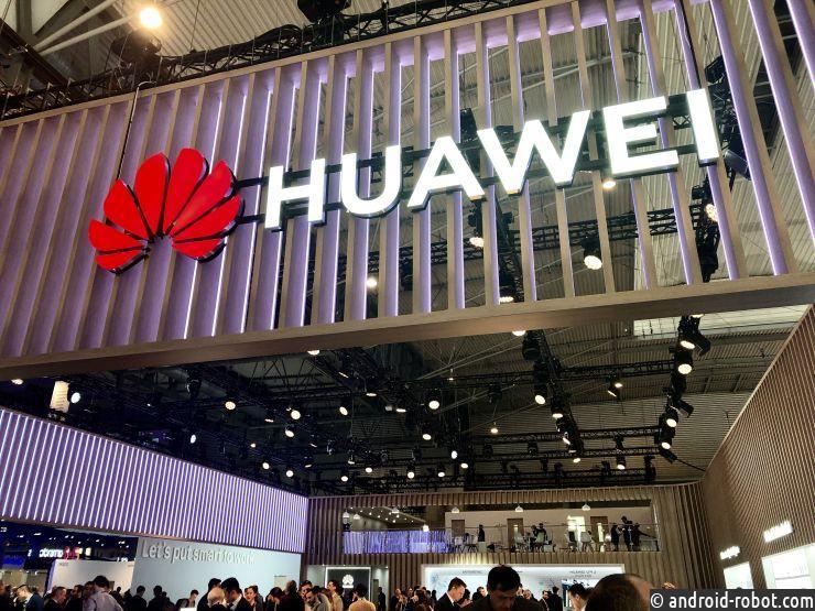 Huawei впервые превысила доход в 100 миллиардов долларов, несмотря на политические трудности
