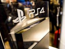 Сейчас владельцы устройств наiOS могут стримить игры сосвоей PS4