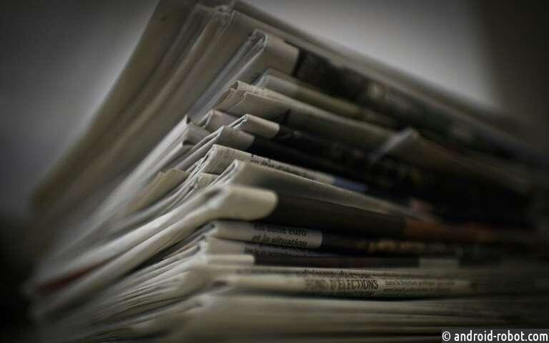 Робо-журналистика набирает обороты в меняющемся медиа-ландшафте