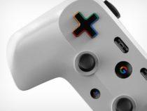 Стал известен дизайн иособенности контроллера отGoogle— Утечка